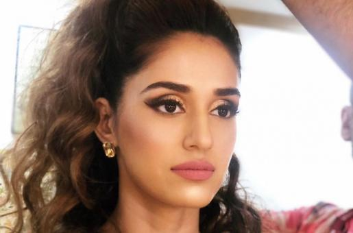 Disha Patani Reveals her Favourite Action Hero and We're Not Surprised