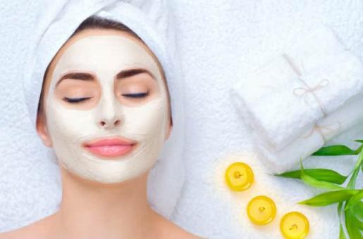 Bride's Guide: Homemade Face Masks are Better than Pocket-draining Facials