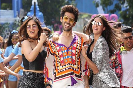 Pati Patni Aur Woh Box Office Collection Day 2: Kartik Aaryan's Film Collects INR 20.6 Crore