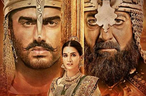 Panipat Box Office Collection Day 2: Arjun Kapoor's War Drama Earns INR 6 Crore