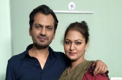 Nawazuddin Siddiqui Loses Sister Syama Tamshi Siddiqui To Cancer, Aged 26