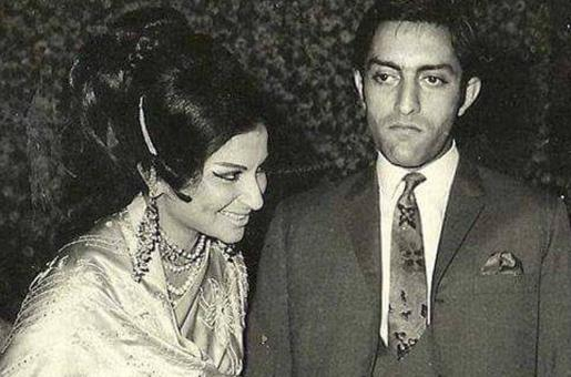 Sharmila Tagore: The Bollywood Veteran Actor Talks Life, Family, Media Attention and #MeToo