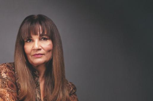 Frieha Altaf: Power of Influence