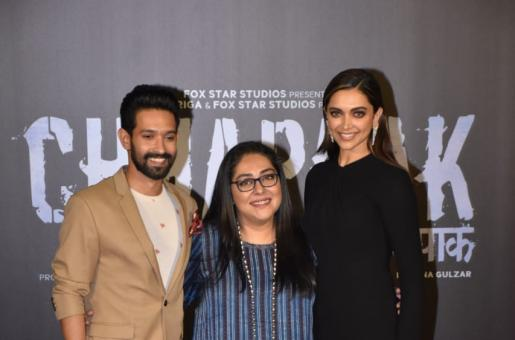 "Meghna Gulzar on Making Chhapaak: ""There Were Certain Days When I Would Tear Up"""