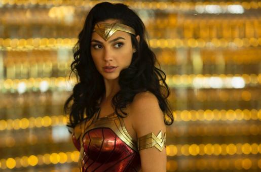 Gal Gadot Suffered Spine Injuries for Performing Stunts in Wonder Woman 1984