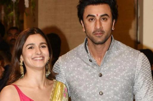 Alia Bhatt and Ranbir Kapoor's Wedding: This Is What The Actress Thinks