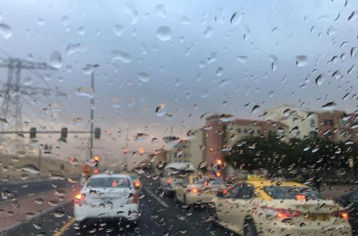 UAE Weather: Dubai and the Northern Emirates to be Hit by Severe Storm on Wednesday Morning