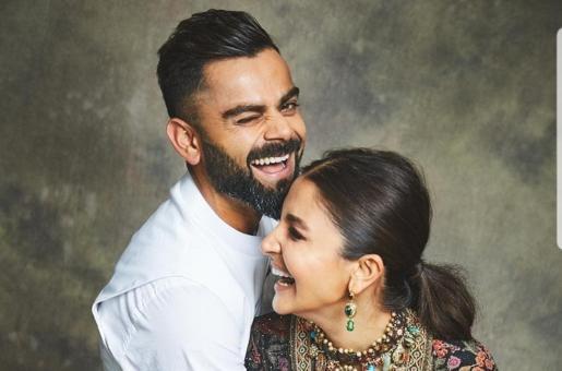 Virat Kohli and Anushka Sharma Feel Grateful For Having Each Other