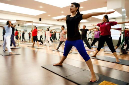 Yoga Studios In Sharjah: Here Is a List Of Yoga Classes You Can Get Into For Destressing And Weight Loss