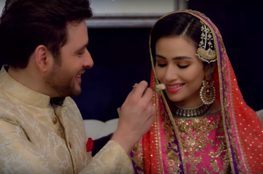 Ruswai, Episode 11:  Sameera and Salman's Marriage Spirals Before It Can Begin