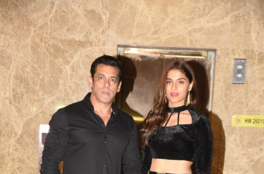 Saiee Manjrekar and Salman Khan: 3 Things Newcomer Learnt from Her Dabangg 3 Co-Star