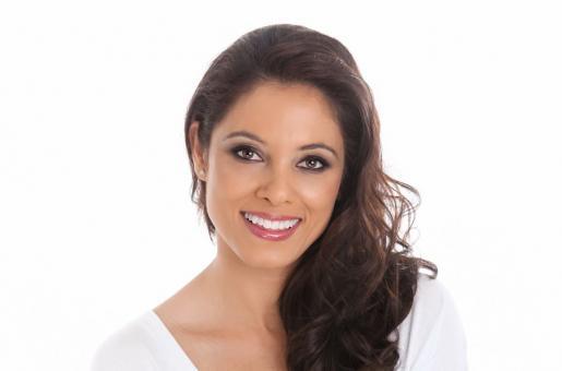 Sharmila Kamte: Dancing Queen