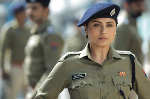 Mardaani 2 Box Office Collection: Rani Mukerji's Film Beaten by Hollywood