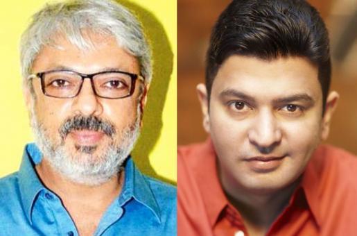 Sanjay Leela Bhansali, Bhushan Kumar to Co-Produce Film on Balakot Strike