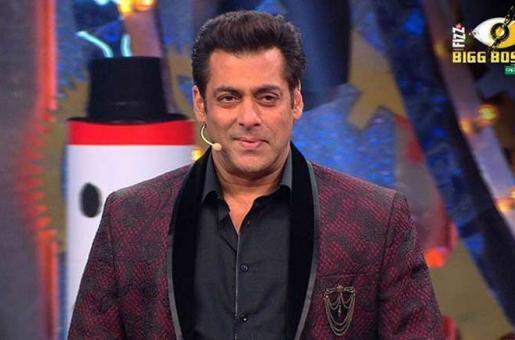 Salman Khan's Film Sher Khan Put On Hold