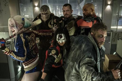 Suicide Squad, Dark Phoenix, Breaking Dawn: Worst Hollywood Films of the Decade