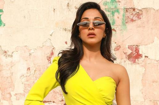 Kiara Advani Reveals Her Girl Crush and We're Not Surprised