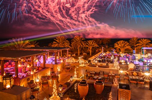 Christmas and New Year Celebrations in the UAE: Hotels to Celebrate in Style