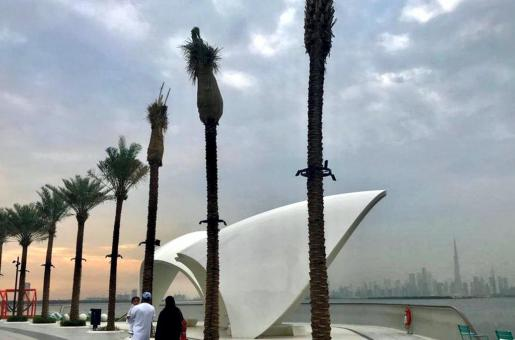 UAE Weather: Predictions of Rainfall in Dubai, Abu Dhabi, Sharjah and Fujairah