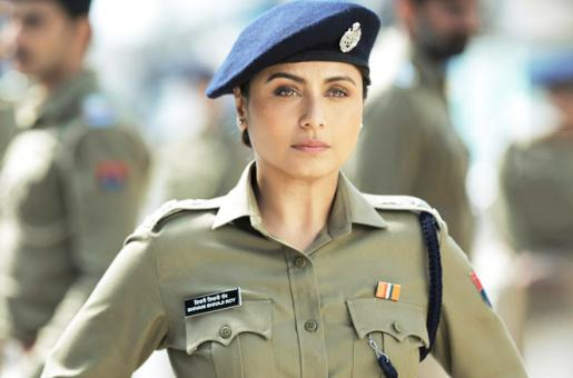 Mardaani 2 Box Office Collection Day 2: Rani Mukerji's Film Collects INR 6.5 Crore on Saturday