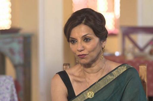 Jayalalithaa Bio-pic: Does Lillete Dubey Plays Simi Garewal?