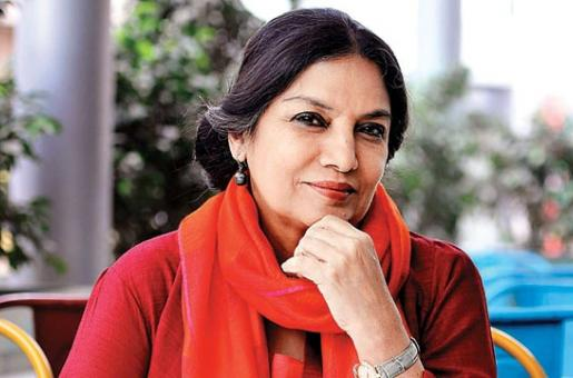 Shabana Azmi Speaks for the First Time After Her Mother's Death