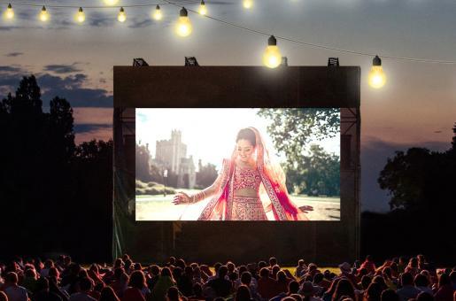 Abu Dhabi to Host Free Three-Day Bollywood Film Festival