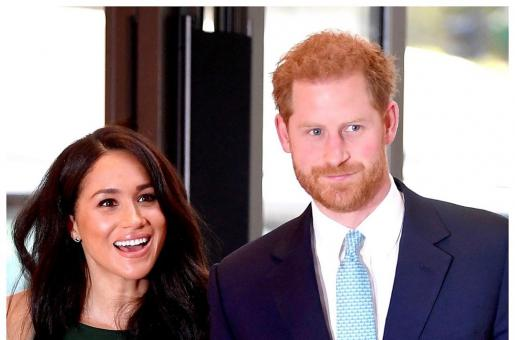 Prince Harry and Meghan Markle No Longer Allowed to Use the Label 'Sussex Royal'