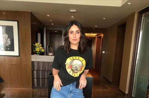 Kareena Kapoor On Her Stardom: People Just Assume I Am A Diva
