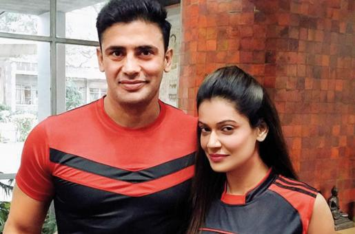 Payal Rohatgi's Arrest: Wrestler Husband Sangram Singh Lashes Out