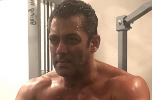 Salman Khan's Trainer Reveals His Regimen. Get Inspired