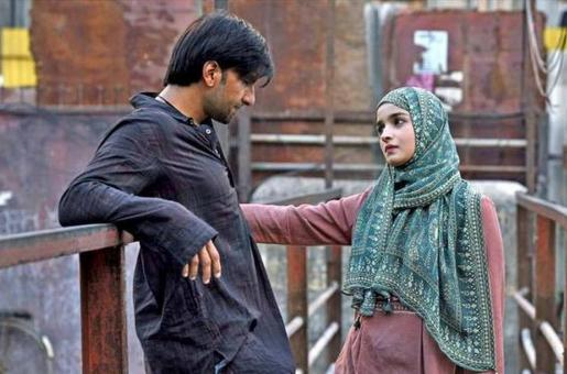 Gully Boy Out of the Oscars Race. Why it Never Stood a Chance