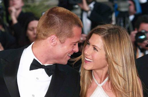 Brad Pitt attends Jennifer Aniston's Christmas party, find out details here