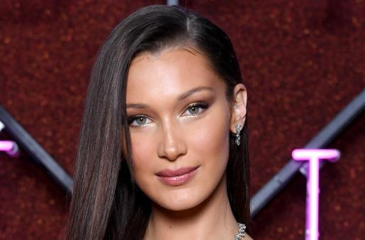 Bella Hadid's Diet And Fitness Routine: Everything You Need To Know