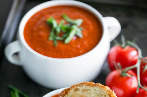Tomato Soup: Here Is Why This Delish Soup Should Be Part Of Your Winters