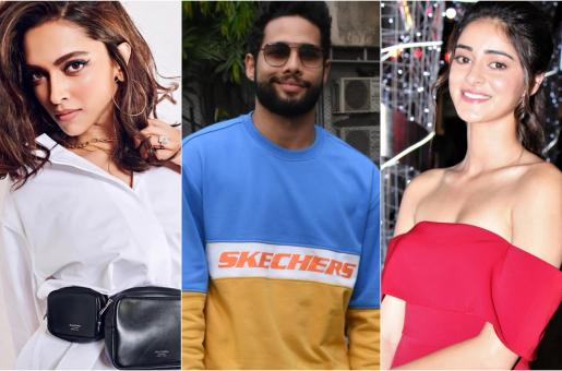 Deepika Padukone, Siddhant Chaturvedi And Ananya Panday To Star In Shakun Batra's Film