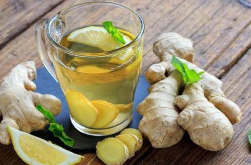 8 Benefits Of Ginger Tea In Winter