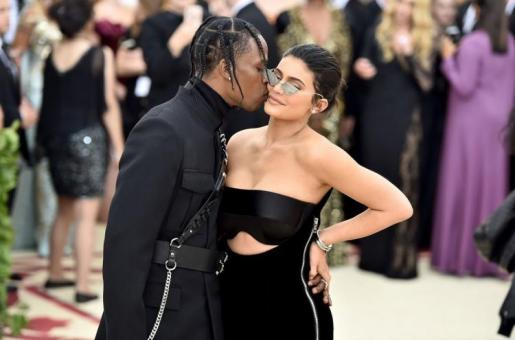 Kylie Jenner, Travis Scott To Spend Christmas Together With Baby Stormi
