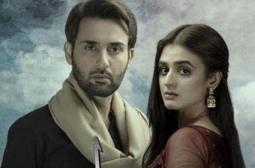 Ghalti, Episode 2:  Zaira and Saad's Marriage Seems to Be In Jeopardy