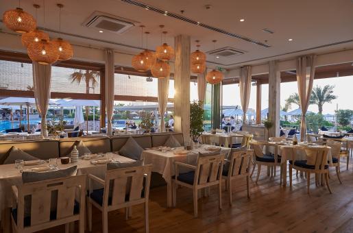 Festive Season in Dubai: Three Restaurants You Can Dine In