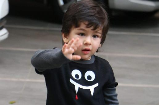 An Open Letter To Birthday Boy Taimur Ali Khan