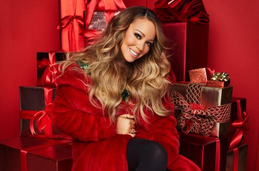 Mariah Carey's Twitter Gets Hacked, Shares Offensive Tweets