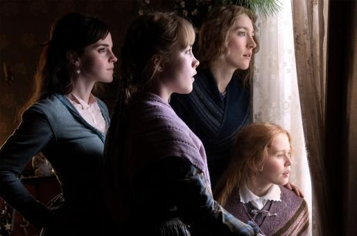 Little Women: Filmmaker Greta Gerwig's Adaptation of this Classic Novel Receives Critical Acclaim