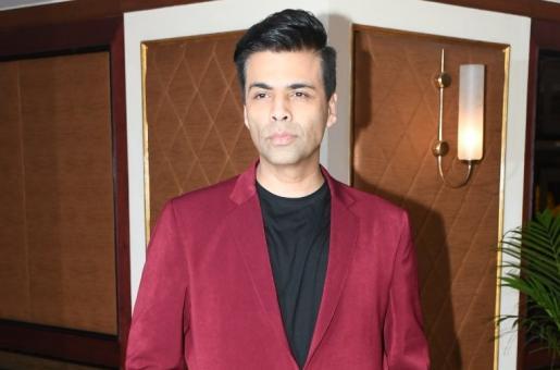 Karan Johar Apologises for 'Insensitive' Posts