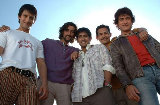#CAA Protests: Why We are Thinking of Aamir Khan's Rang De Basanti Today