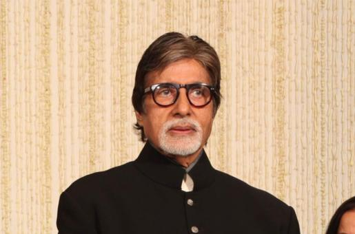 Amitabh Bachchan Skips The National Awards Ceremony