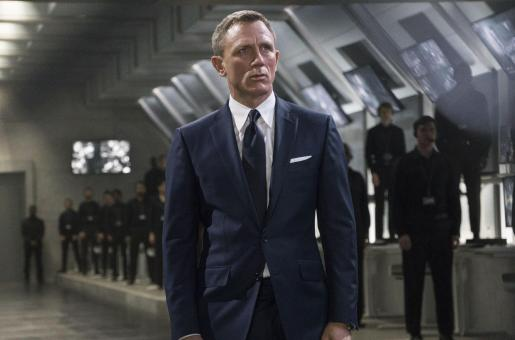 Daniel Craig Shared that Spectre was Not the Film to End His Bond Career