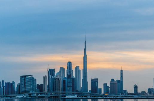 Dubai tourism Makes History After Witnessing All-Time High in 2019