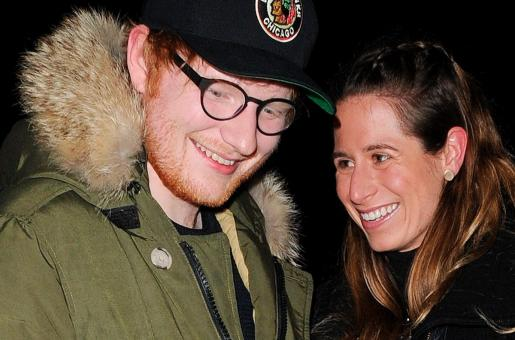Ed Sheeran Features With Wife, Cherry Seaborn In Music Video, Put It All On Me