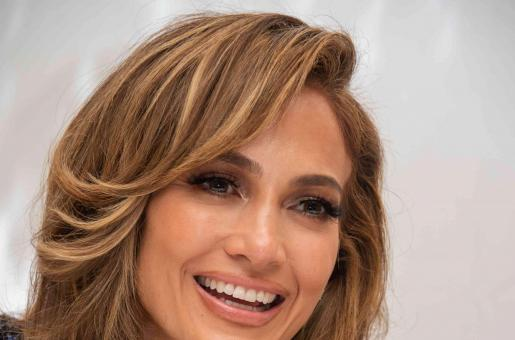 Jennifer Lopez Recalls Asking US Supreme Court Justice for Marital Advice